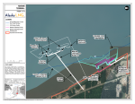 Marine terminal site map