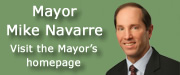 Mayor Navarre's Website
